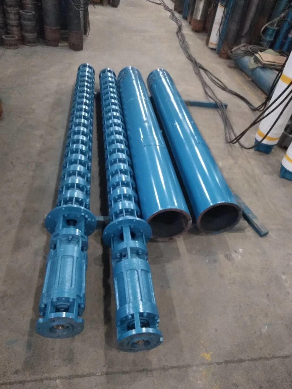 潜水泵怎么配置合适的电缆!