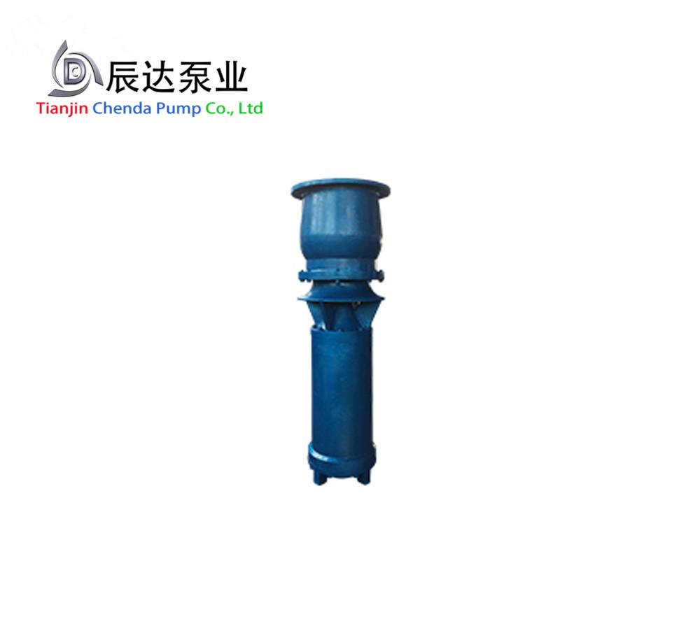 QZS QSH型中吸轴流泵