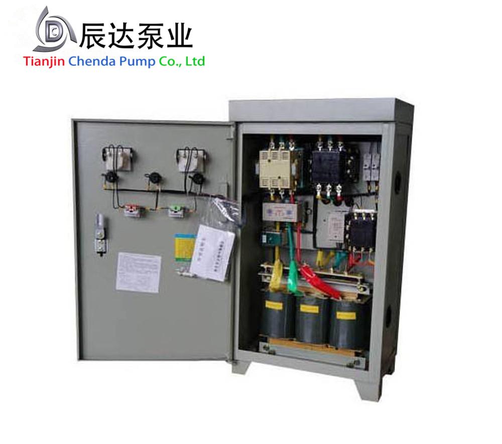 BP型变频(国产、进口)控制柜