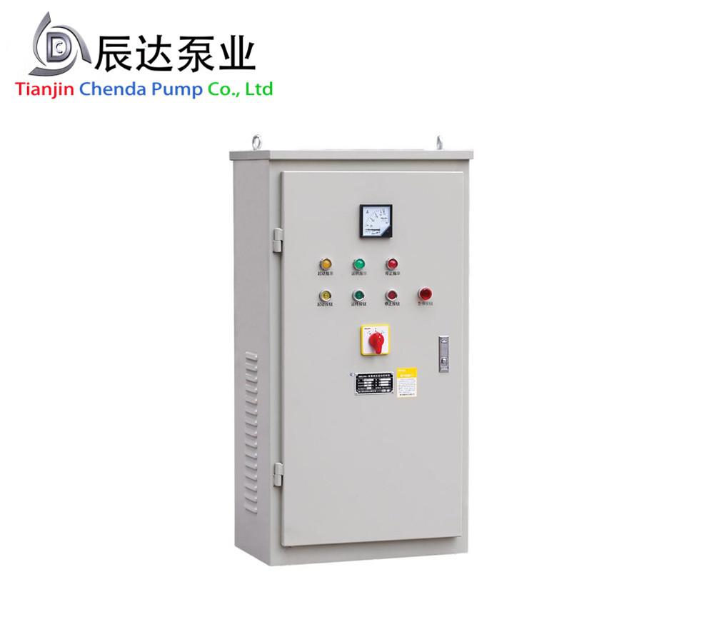 ZJ型自耦降压控制柜