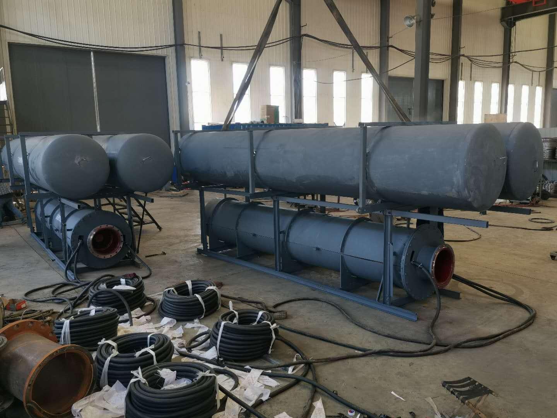 QJD型漂浮型潜水泵